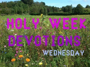 holy week devotions wednesday